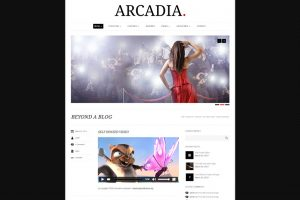 Preview Arcadia