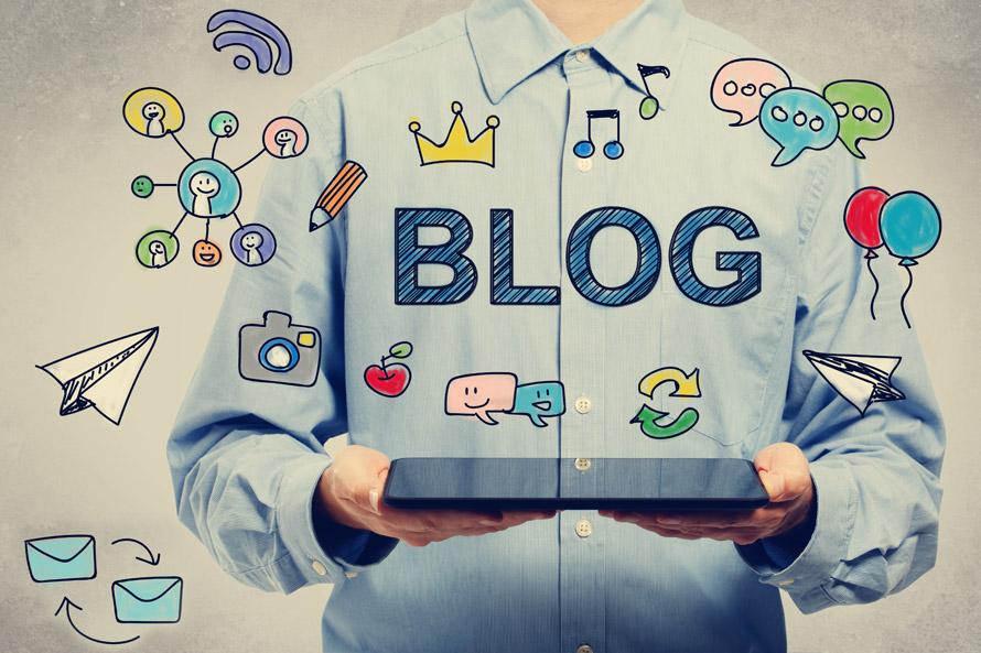 Blog WordPress - como criar?