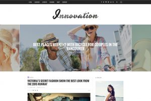 Preview Innovation