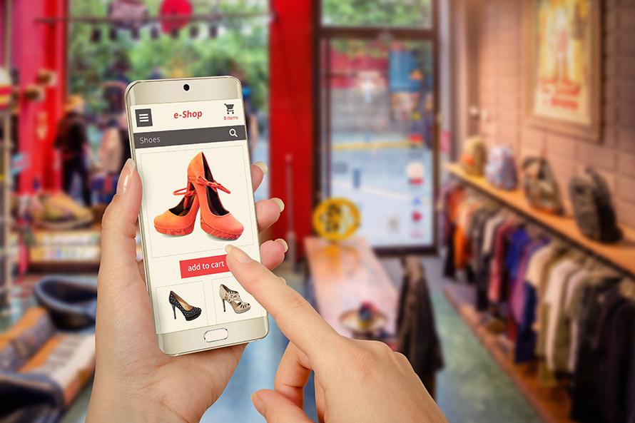 5 Dicas de M-Commerce para vender mais através do telemóvel