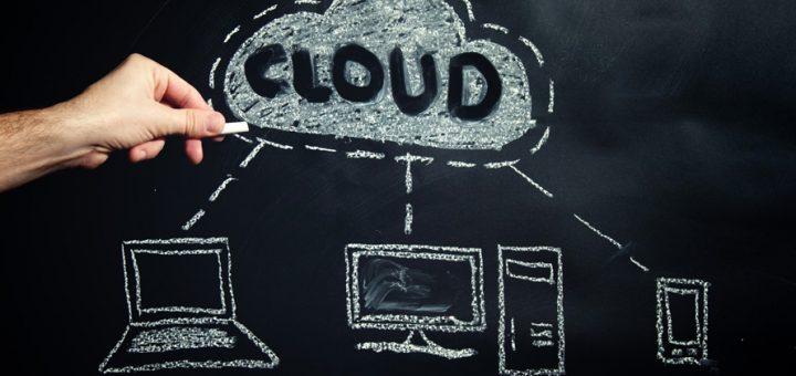 O que é a Cloud