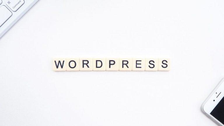 Erros mais comuns do WordPress